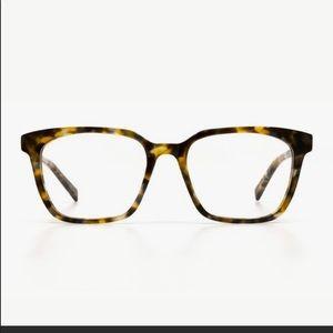 Diff Eyewear Finn Bluelight glasses NWT